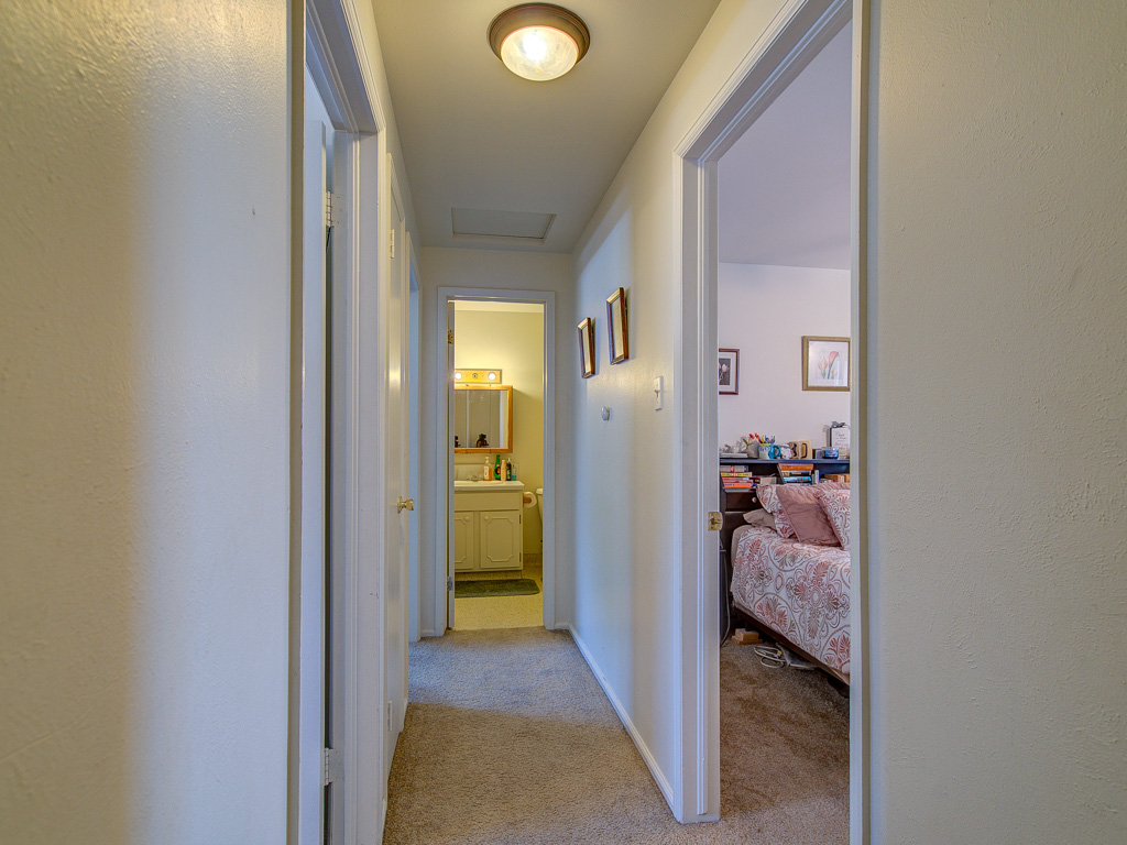 Cree-Upstairs Hallway