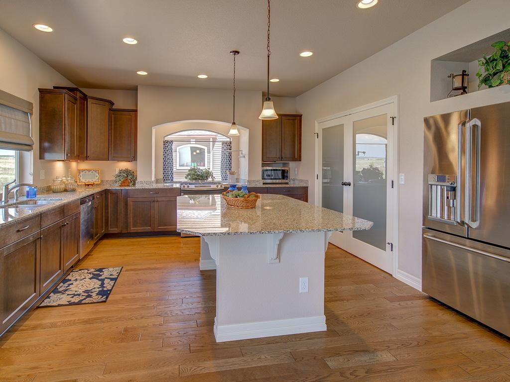 Tahoe-Kitchen