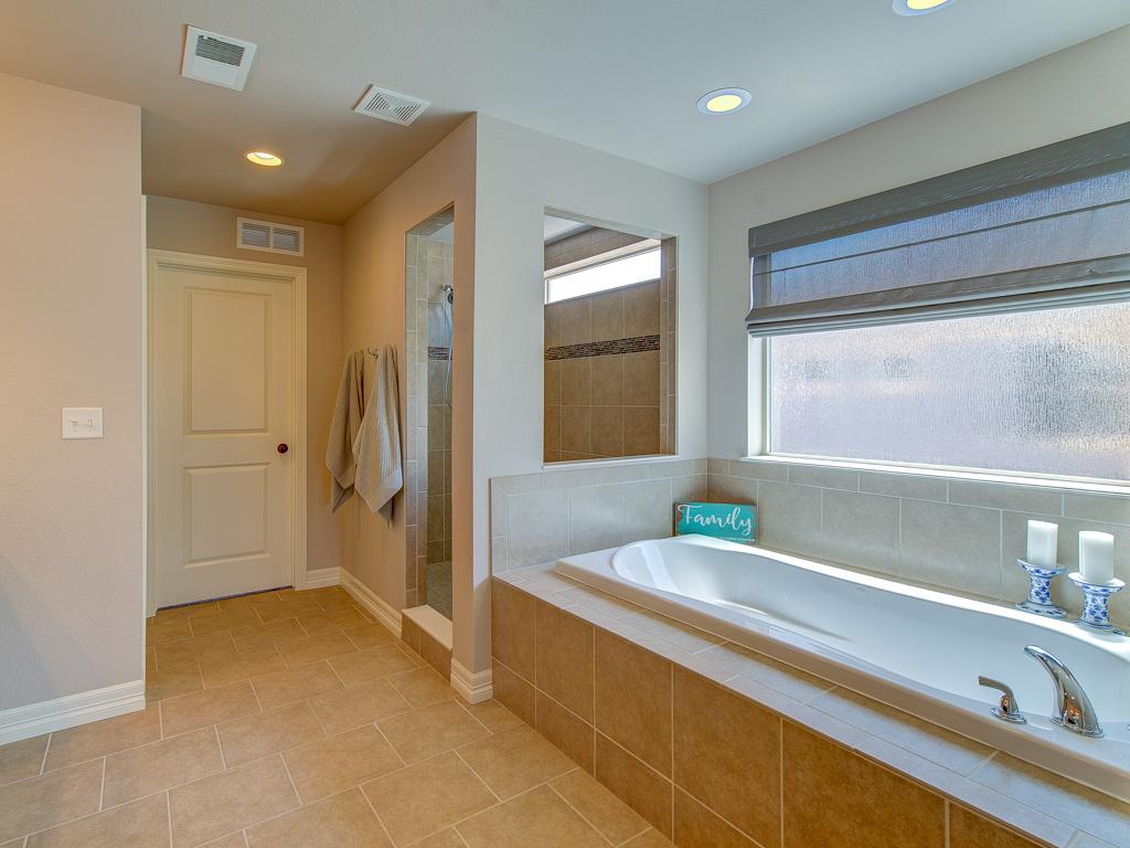 Tahoe-Master Bathroom