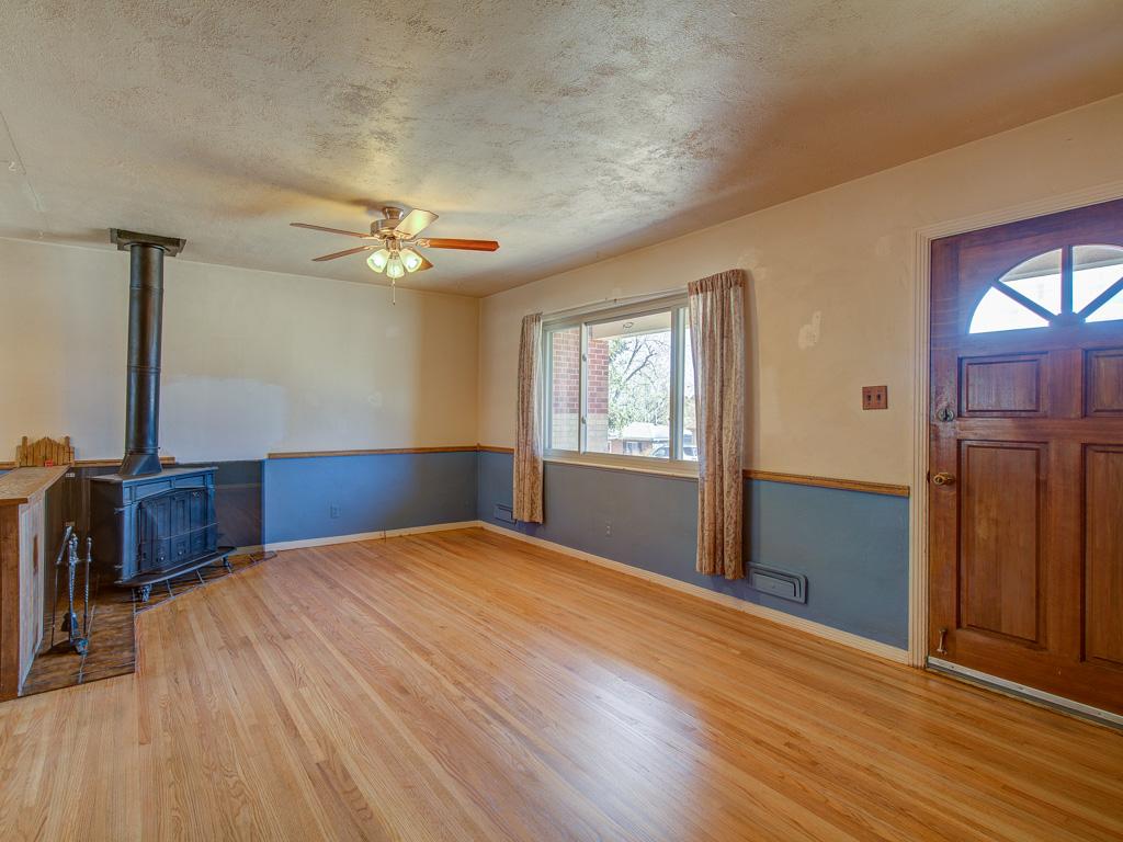 Marquita-Living Room