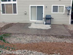 sod - colorado springs landscaping