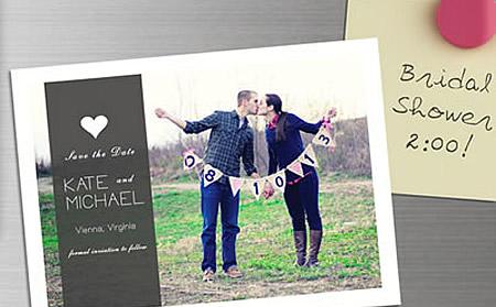 Love Bird Wedding Invitations 7 Environmentally Friendly Save The Dates