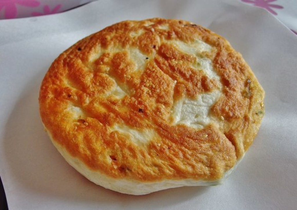 Scallion Pancake $1.50