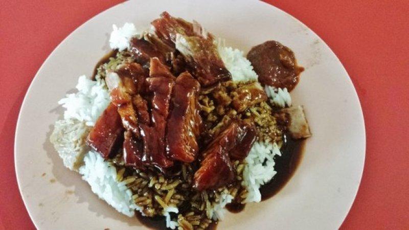 Fatty Cheong Roast Meats 肥仔祥烧腊云吞面 @ ABC Brickworks Food Centre | Spring Tomorrow