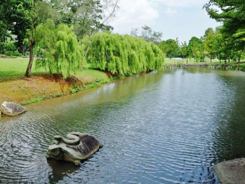 Chinese Garden 31
