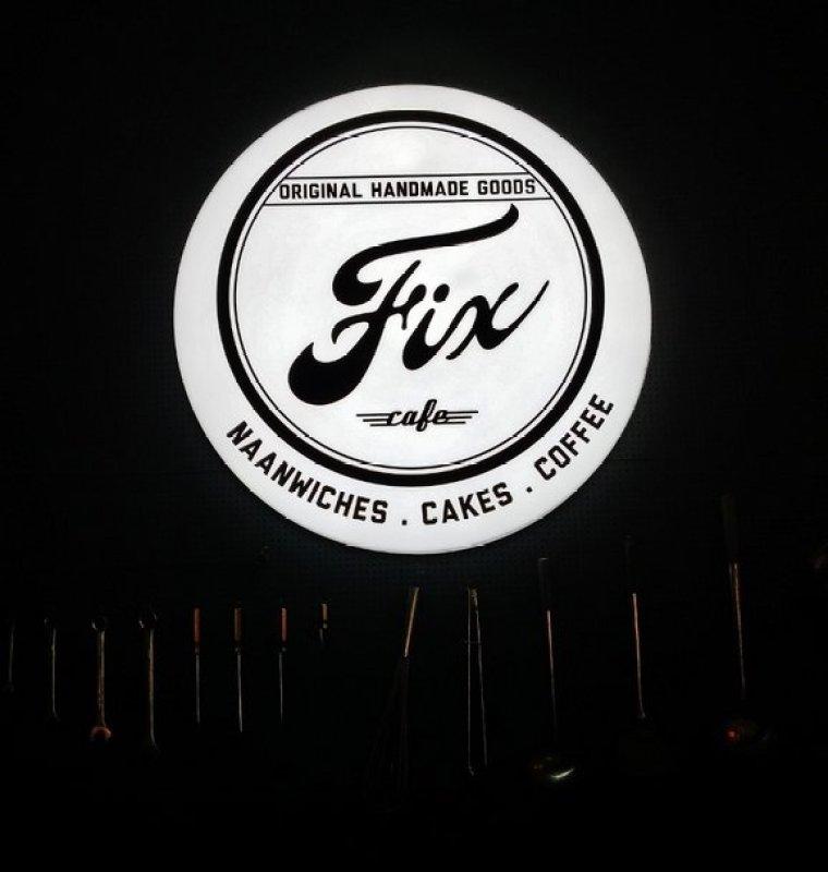 FIX Cafe 1