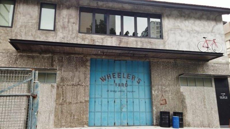 Wheeler's Yard 0A