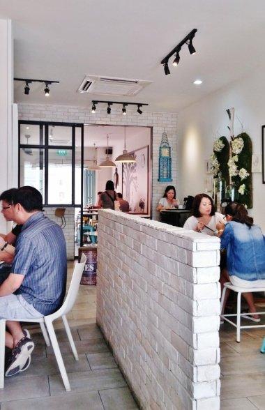 Take 2 Cafe
