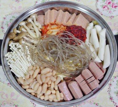 Korean Army Stew | Budae Jjigae Recipe