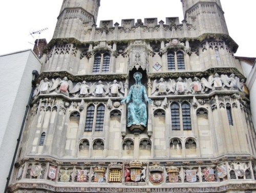 Day Trips from London | Canterbury Cathedral