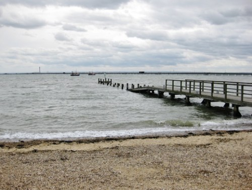 Day Trips from London | Southend Pier
