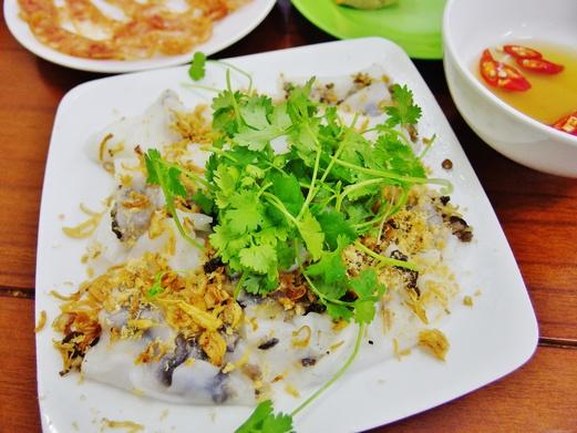 Banh Cuon Gia Truyen