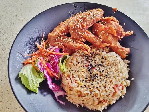 Oppa Chicken Express @ Ang Mo Kio