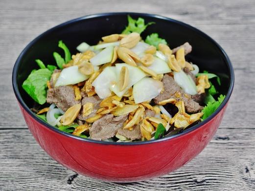 Bun Bo Nam Bo Recipe