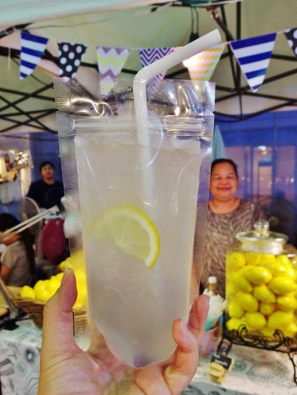 CentralWorld Bangkok Pop-Up Market