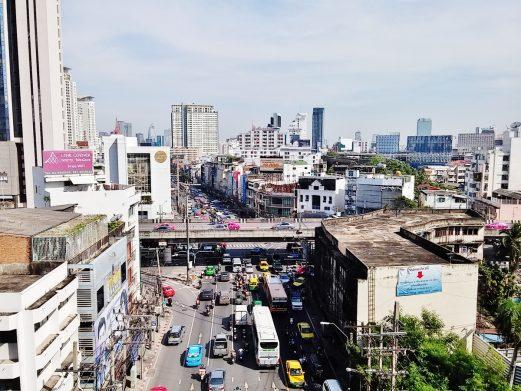 Bangkok Airport Rail Link