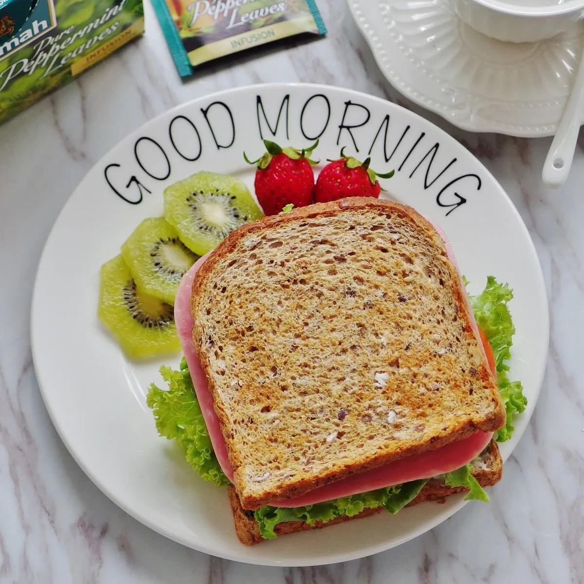 Insta-Worthy Healthy Breakfast Ideas