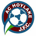 AC Hoylake JFC club crest