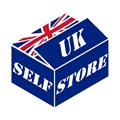 UK Self Storage logo