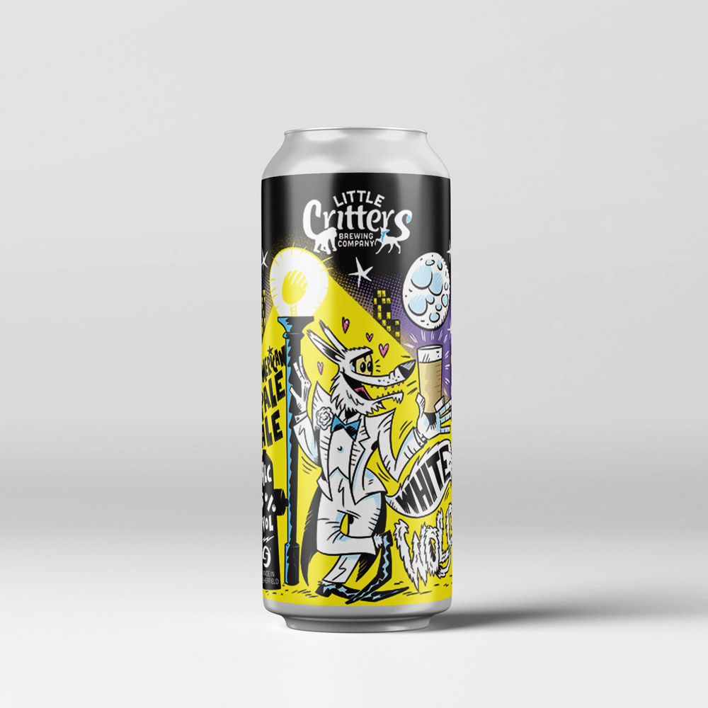 Little Critters — White Wolf APA (5%)