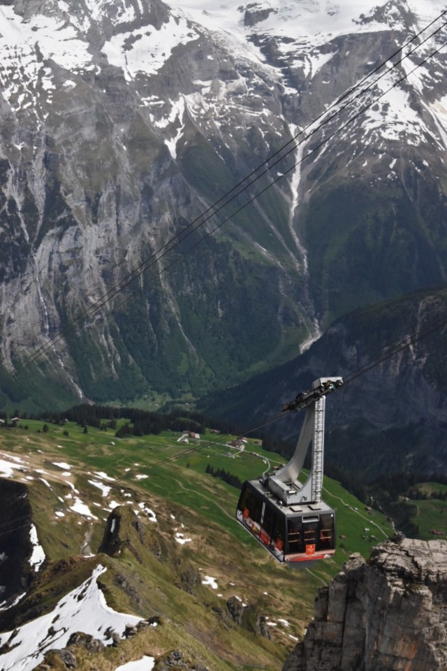 72 Hours in the Berner Oberland, Switzerland