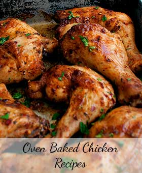 ovenbakedChickenrecipecollection