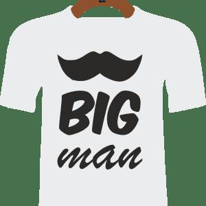 - T-shirt Idea Regalo Uomo