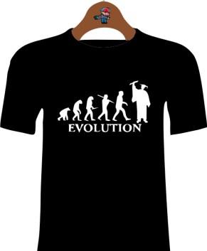 T-Shirt Sprint