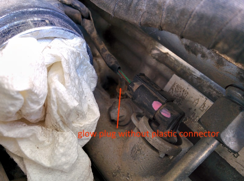 sprinter glow plug replacement sprinter van diaries if you need to remove the turbo resonator again only if you can t reach the glow plugs otherwise i e 5 or 6 remove the 4 bolts using a socket wrench