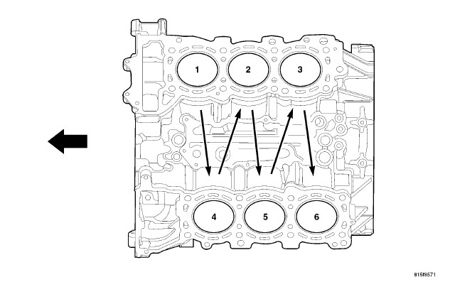 2010 dodge avenger firing order diagram