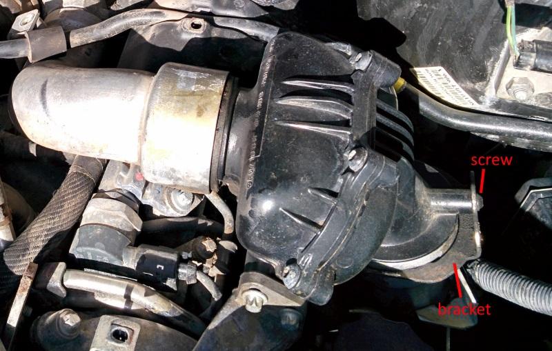 Sprinter Glow Plug Replacement Van Diaries. Screw And Bracket. Dodge. 2008 Dodge Sprinter Fuel System Diagram At Scoala.co