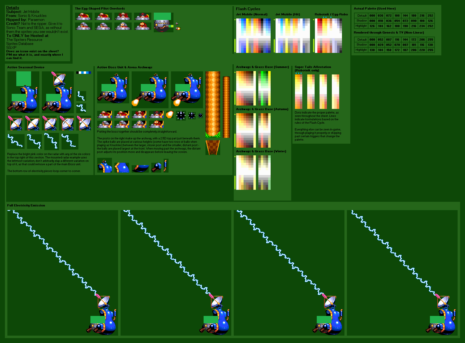 The Spriters Resource Full Sheet View Sonic Amp Knuckles
