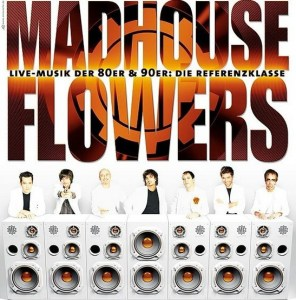 Madhouse Flowers