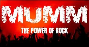 Mumm - The Power of Rock