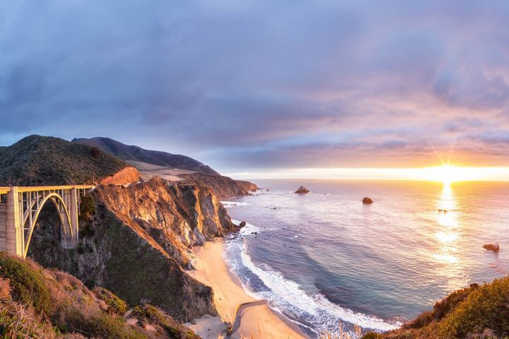 big sur california branding agency