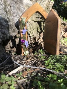 Fairy Door by Sprouted Dreams