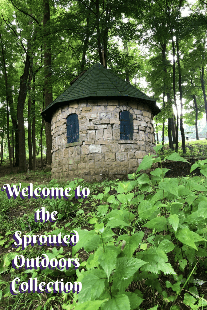 Welcome to theSprouted OutdoorsCollection