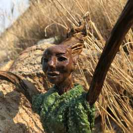 Moss Coated WoodSprite by Sprouted Dreams (6)