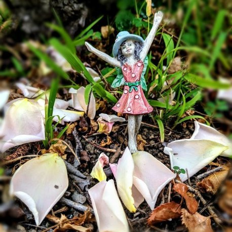 Praising Pixie from Sprouted Dreams6