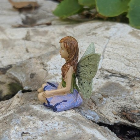 Frost Fairy from Sprouted Dreams5