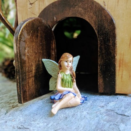 Timbertop Cottage handmade by Sprouted Dreams6