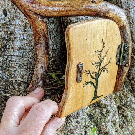 Tree of Gnomes Door3