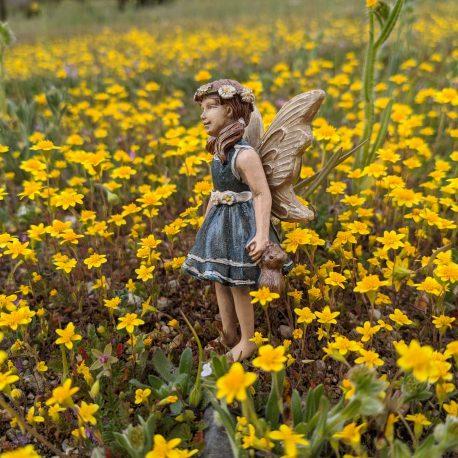 Girl and Teddybear Fairy4