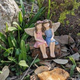 Sisters Fairies