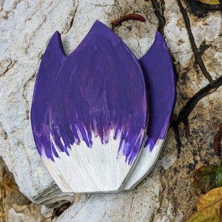 Tulip Fairy Door12
