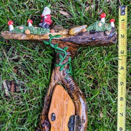 Gnome Topper Door11