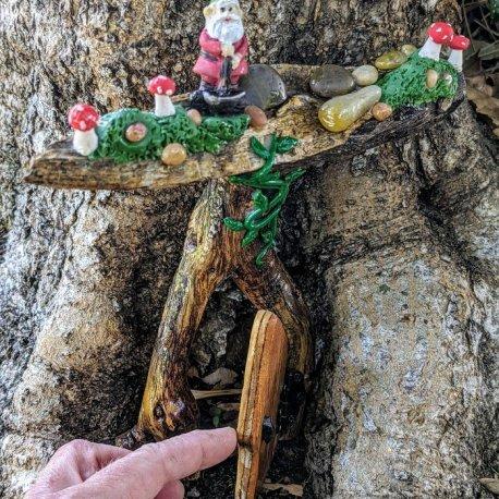 Gnome Topper Door7