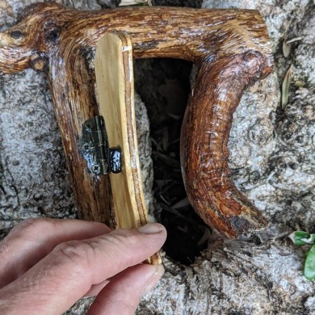Handmade Pie Door12