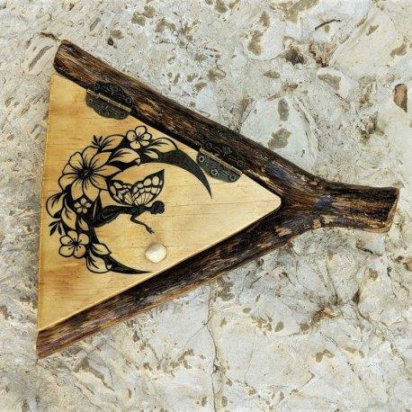 Fairy Moon Door by Sprouted Dreams