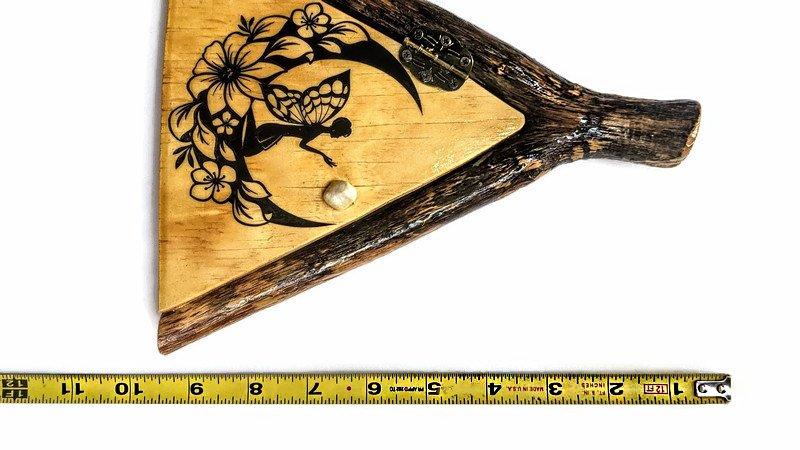 Fairy Moon Tree Door MEASUREMENT